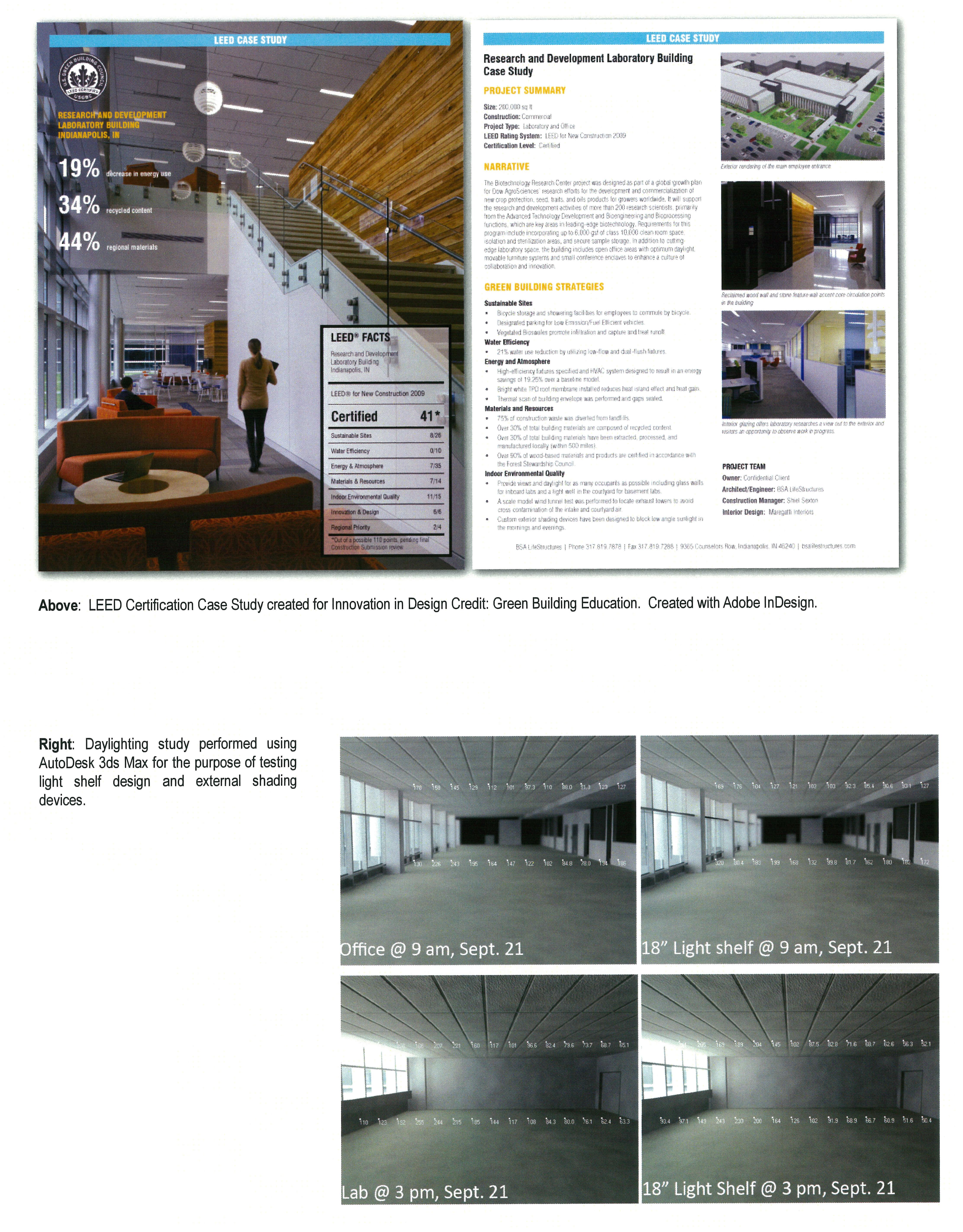 314-leed-light-study