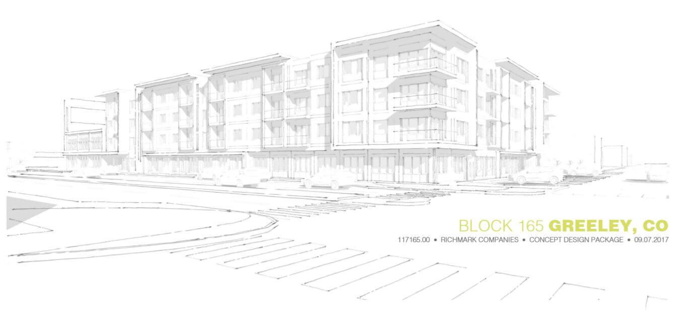 block-165-sketchup