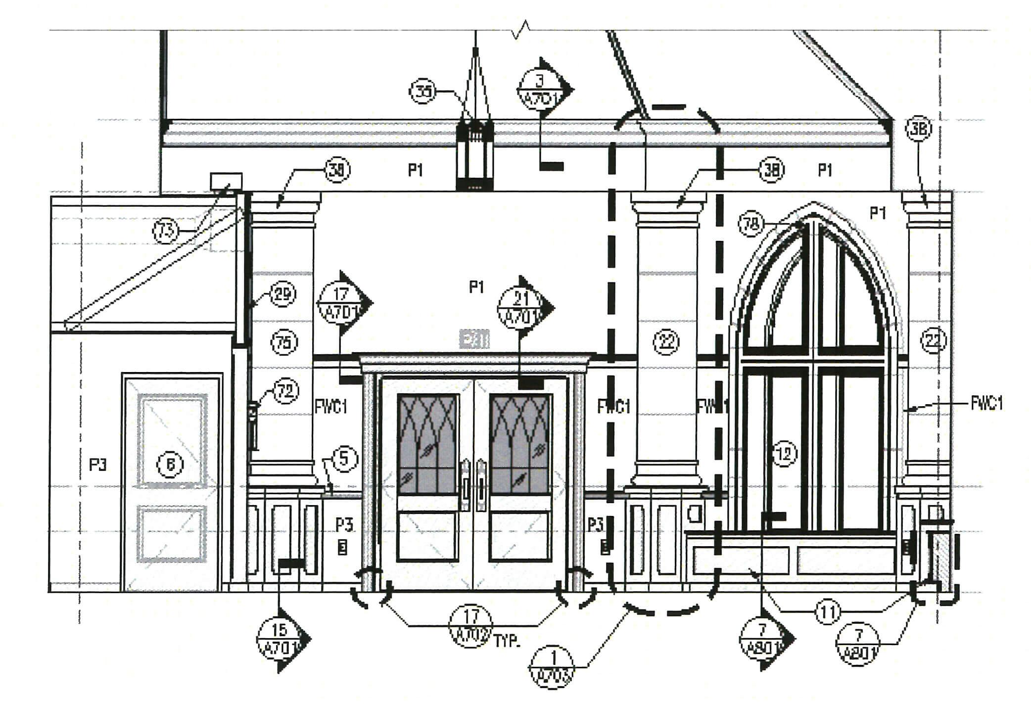 chapel-int-elevation