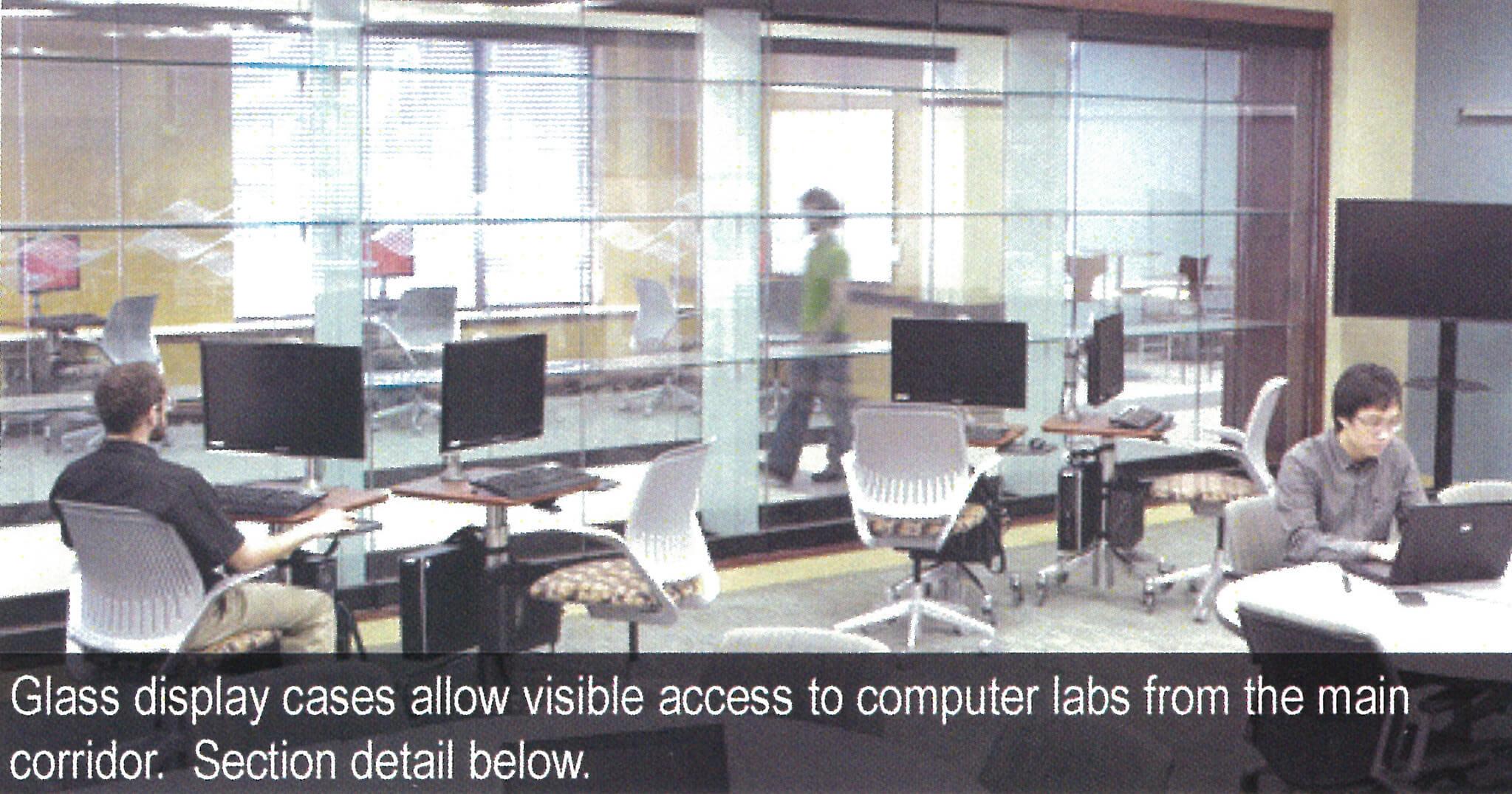 display-case-computer-lab